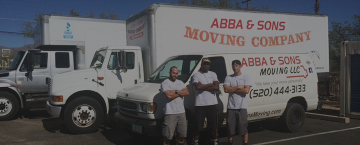 Abba and Sons Moving Staff